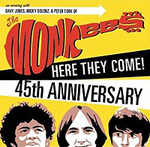 Monkees 45th anniversary tour