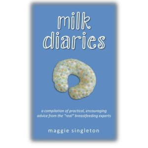 Milk Diaries by Maggie Singleton
