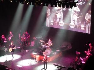 Monkees 2012 Circle Sky