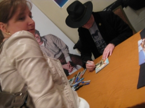 Micky Dolenz Monkee Convention