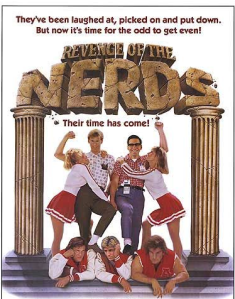 revenge of the nerds