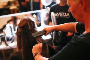 photo credit: Behind the Scenes with Aveda™ – Osklen SS14 – Mercedes-Benz Fashion Week New York Spring Summer 2014 – #MBFW #NYFW – September 17, 2013 – Creative Commons (cc) photos distributed by Mainstream via Aveda Corporation via photopin (license)