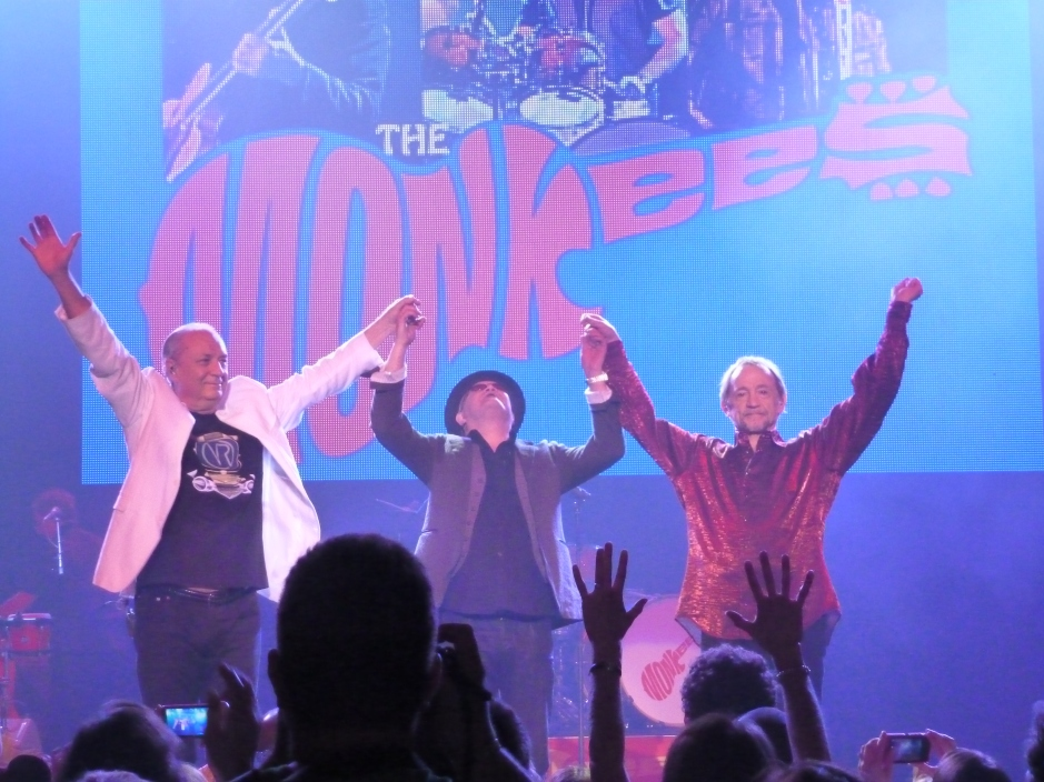 A Midsummer's Night with The Monkees
