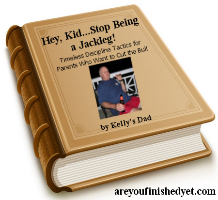 parenting advice book