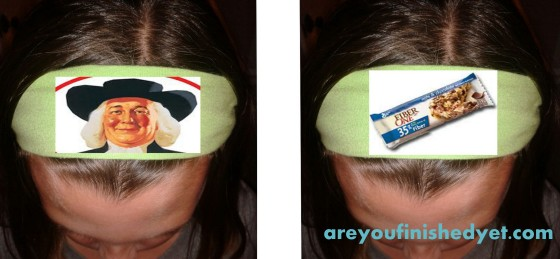 granolaheadband