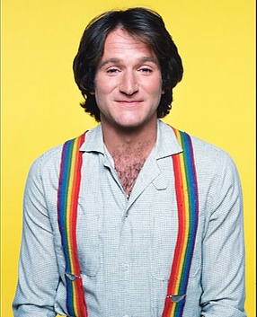 robin williams mork and mindy