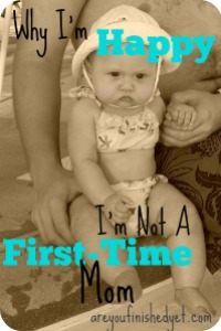 first time mom