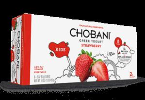 chobani kids yogurt tubes