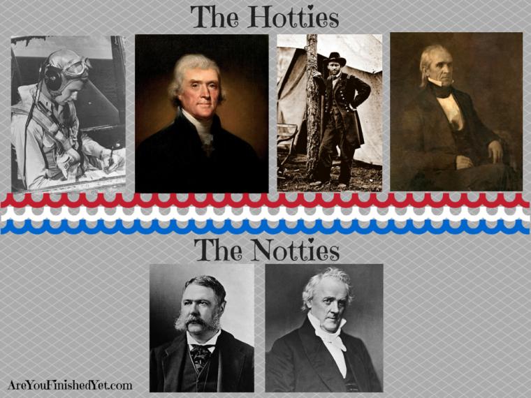 The Hotties
