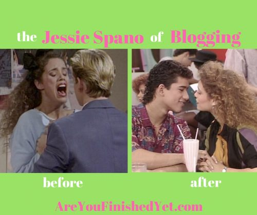 saved by the bell jessi spano